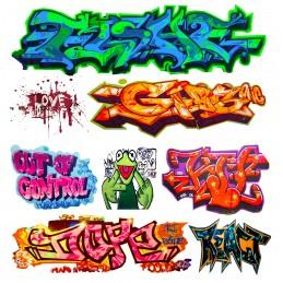 Graffitis 12