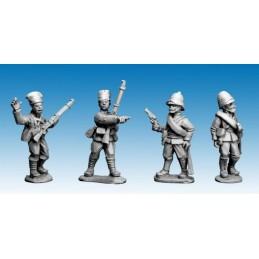 MOD081 Commandement Tirailleurs sénégalais