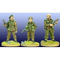 PLP550 - Cadd's Commando's