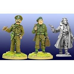 PLP552 - Cadd's Commando's Command