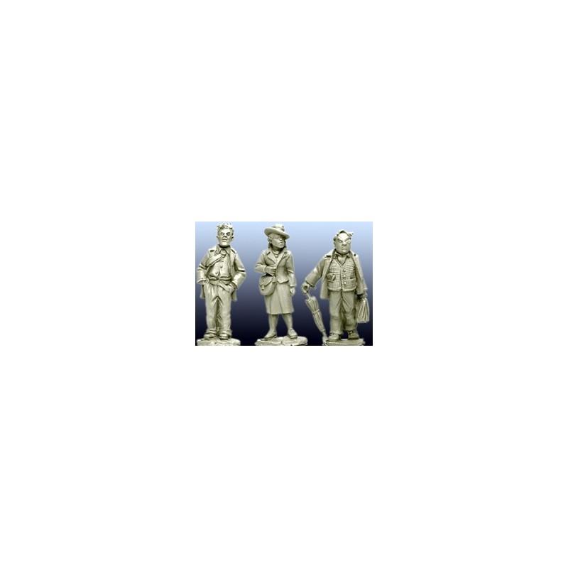 PLP561 - Département des études paranormales