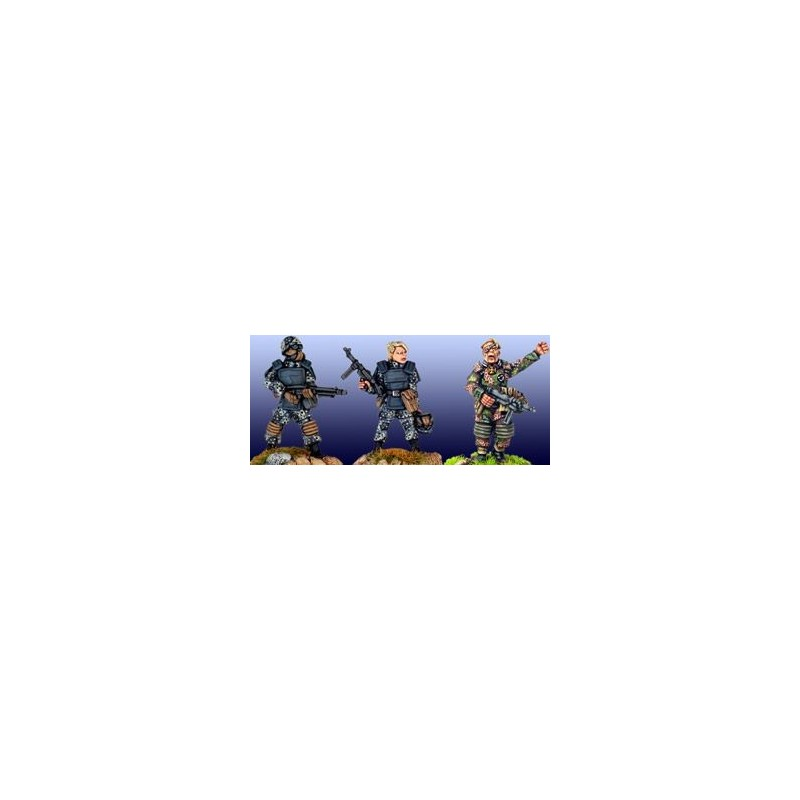 PLP562 - Commandement Nacht Jager