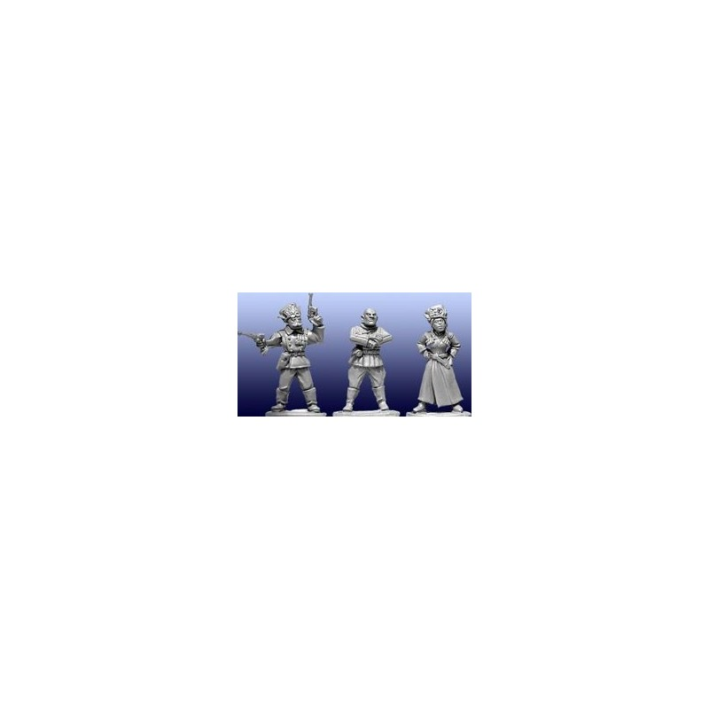 PLP569 - Cosaques de Koschei