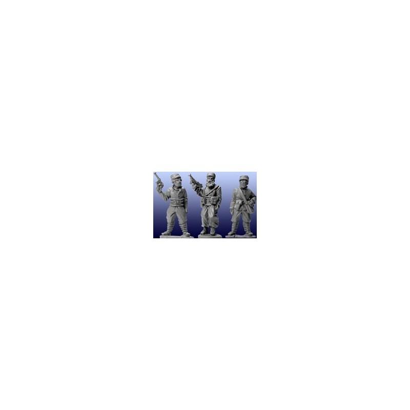 PLP572 - Légionnaires renégats