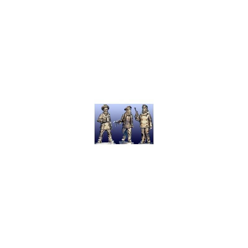 PLP577 - Marins/sous-mariniers allemands