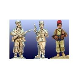 PLP581 - Légionnaires renégats II