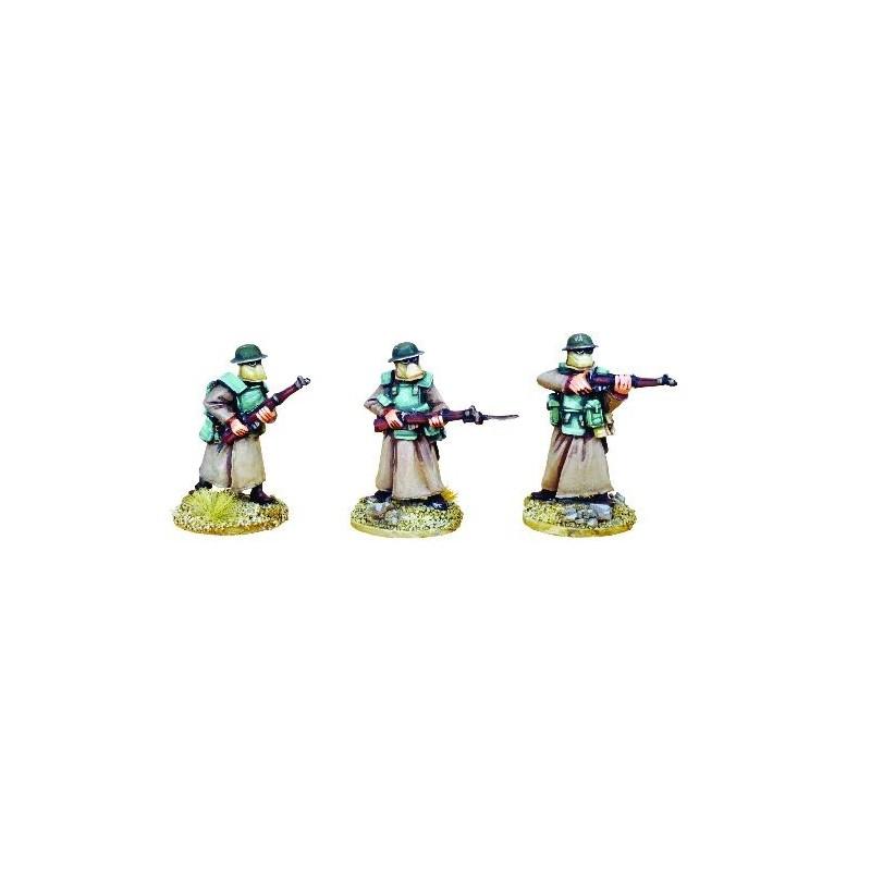 PLP592 - Bataillon des immortels