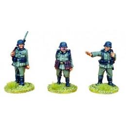 PLP593 - Sentinelles allemandes