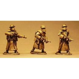 PLP594 - Bataillon des immortels II