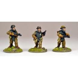 PLP597 - Armée privée - mercenaires IV