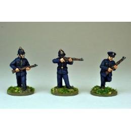 PLP598 - Policiers britanniques armés III