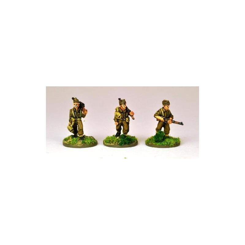 PLP599 - Armée privée - mercenaires VI