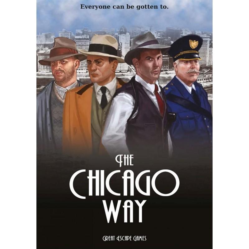 "Règle de jeu ""The Chicago Way"""