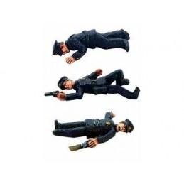 TCW-CAS-POL - Policiers morts