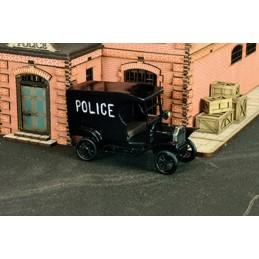 TCW010 - Fourgon de police