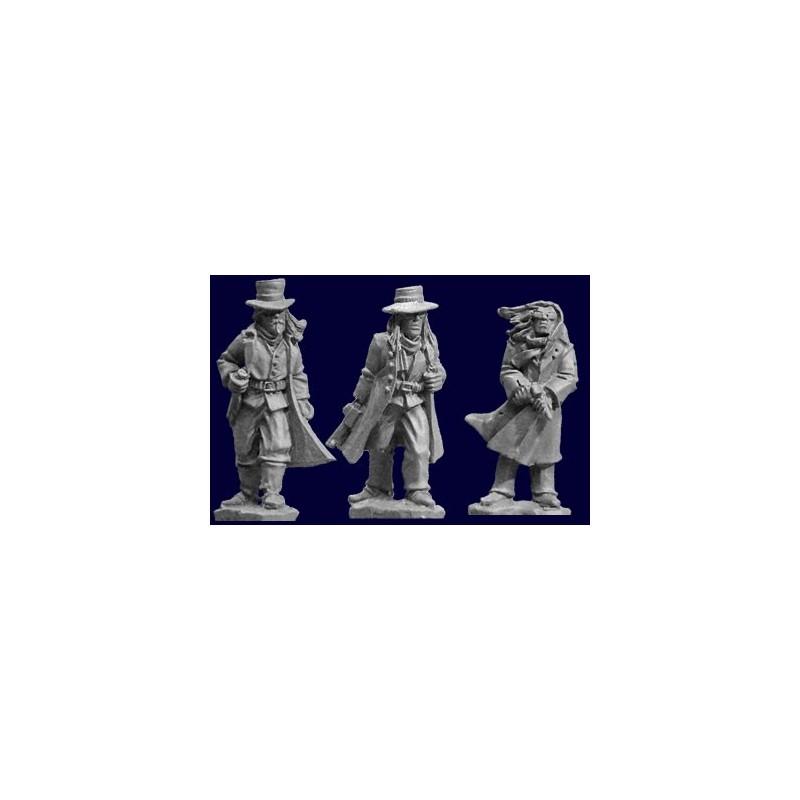 AWW002 - hommes armés I