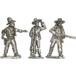 AWW013 - Cowboys I