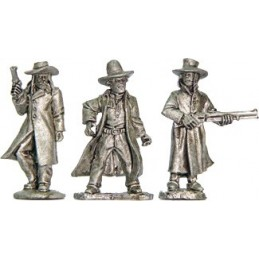 AWW014 - Cowboys II