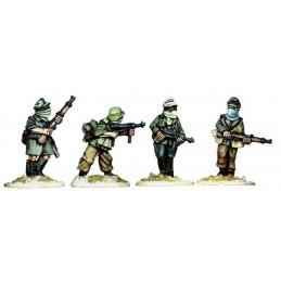 SWW006 - Deutsches Afrika Korps Panzergrenadiers