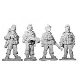 SWW007 - Deutsches Afrika Korps sentinelles