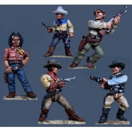PMX02 Vaqueros Americanos.