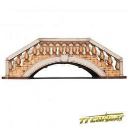Petit pont A