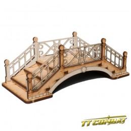 Petit pont B