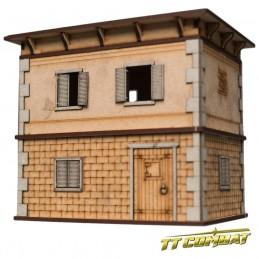 Maison vénitienne A
