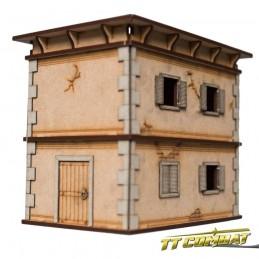 Maison vénitienne B