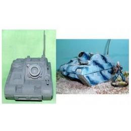 NVO-004 Canon d'assaut (chenilles)