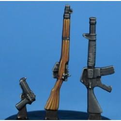 Armes diverses III