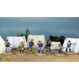 DMHG-7TH - 7th Cavalry