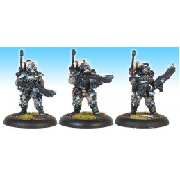 13101 Colonial marines