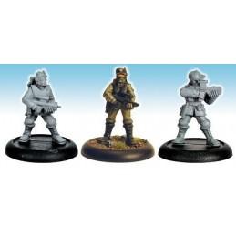 13107 Forces spéciales