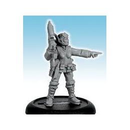 13108 Forces spéciales - sergent