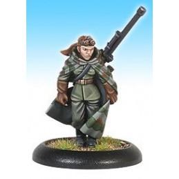 13109 Sniper - vétéran