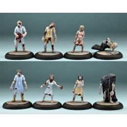 Bande de zombies 5