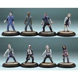 Bande de zombies 6