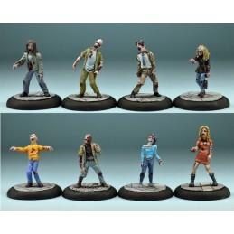 Bande de zombies 8