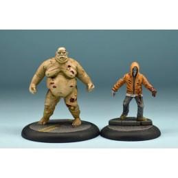 """""""Fat man et Little boy"""""""