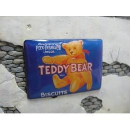 """Panneau publicitaire """"Teddy bear"""""""