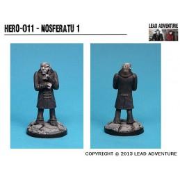 Count Grabbo, Nosferatu