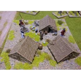Tente romaine