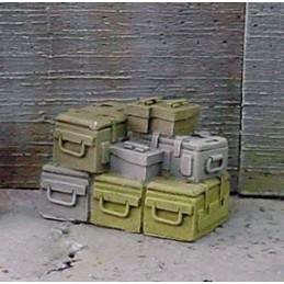 Caisse d'armement A