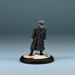 Zombie officier allemand