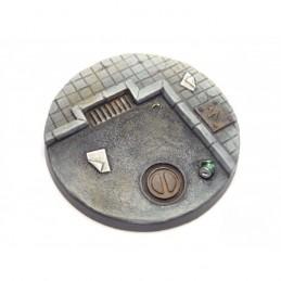 Base ronde de 60mm type 2