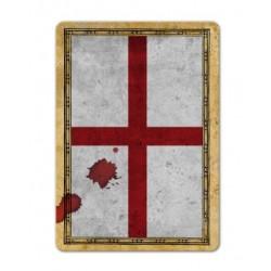 Jeu de cartes Anglais