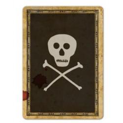 Jeu de cartes Frères de la Côte