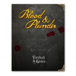 Blood & Plunder