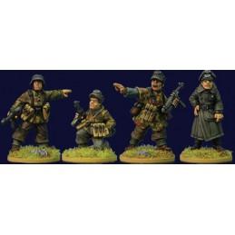 SWW027 Commandement fin de guerre